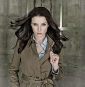 Rachel Nichols  Continuum Season 2 Promo Pics