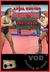 th 180026752 tduid300079 AprilHunterVsTheHulk 123 1134lo April Hunter Vs The Hulk