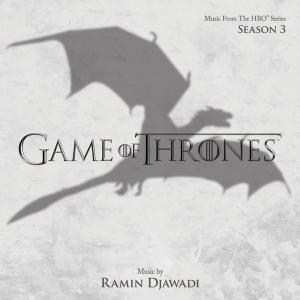 capa Ramin Djawadi   Game of Thrones Season 3 (OST) (iTunes Version) (2013)