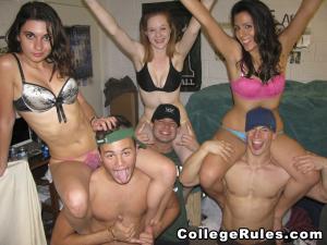 Absolute fav worlds wildest college party voyeur
