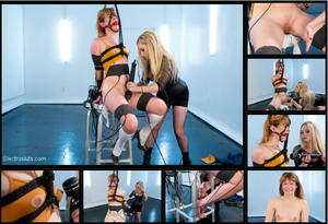 Jul 29, 2013 – Aiden Starr  and Claire Robbins