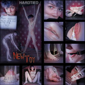 HARDTIED: May 18, 2016: New Toy | Billy Nyx