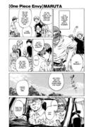 One Piece Envy, by Maruta [English]