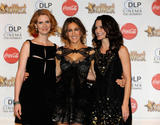 Sarah Jessica Parker, Kristin Davis & Cynthia Nixon @ ShoWest Awards Ceremony in Las Vegas | March 18 | 19 pics