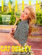 Cat Deeley - Tatler UK - Oct 2012 (x14)