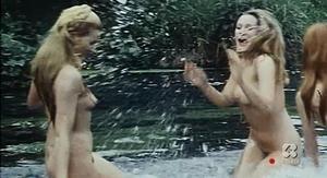 Nude simonetta stefanelli Barely Legal: