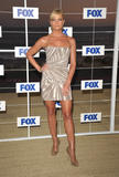 Jaime Pressly @ Fox All-Star Party in Malibu | August 5 | 41 leggy pics