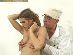 russian gynecology