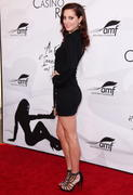 Eva Amurri Martino - Innovation And Inspiration Gala in Santa Monica 10/21/12